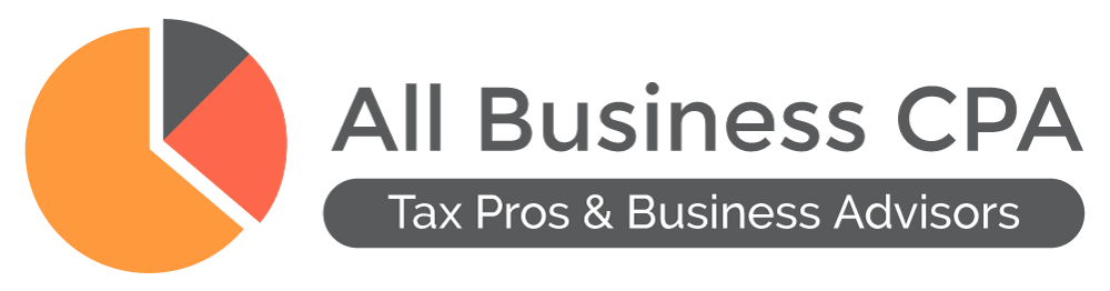 All Business CPA Logo